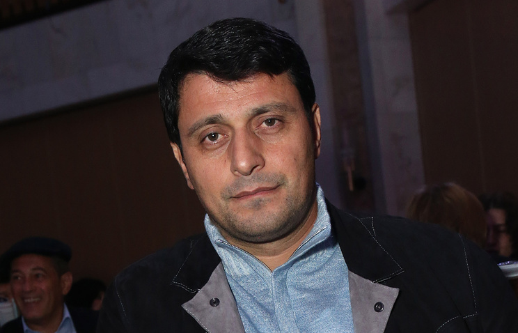 Герман Захарьяев