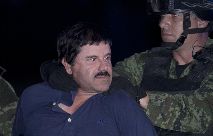 Хоакин Гусман