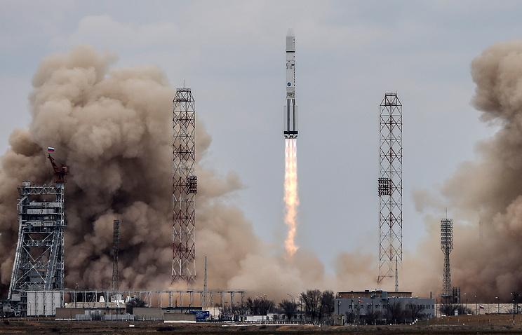 Русские  приборы миссии «ЭкзоМарс-2016» благополучно  включились