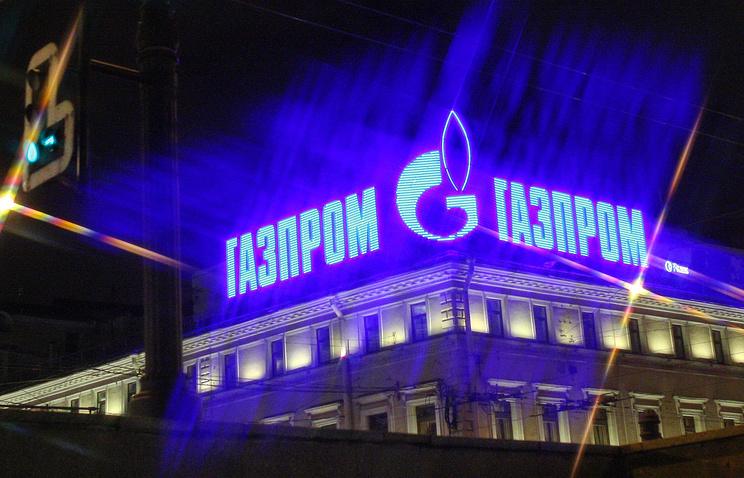 СМИ узнали осогласии руководства навыкуп «Газпромом» акций уВЭБа