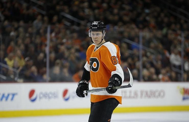 ВСША предъявили обвинения хоккеисту Медведеву