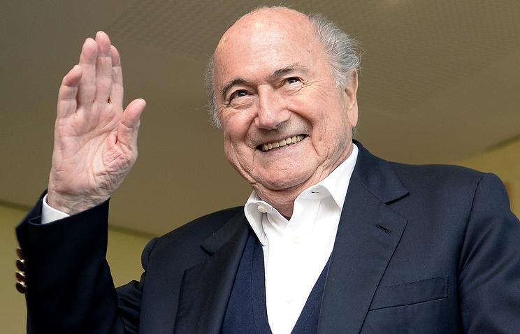 Ябыл очевидцем подтасовок наевропейских турнирах— Экс-президент ФИФА