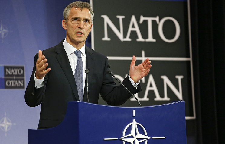 НАТО осудило запуск ракет Северной Кореей