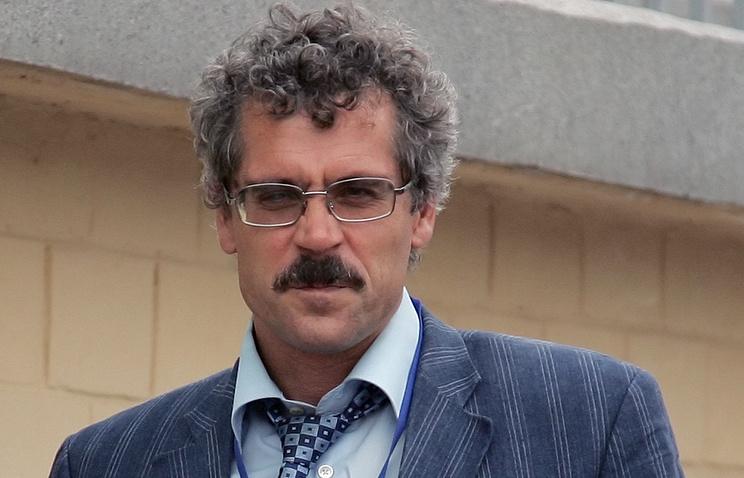 Маркин поведал оновых фактах в«деле Родченкова»