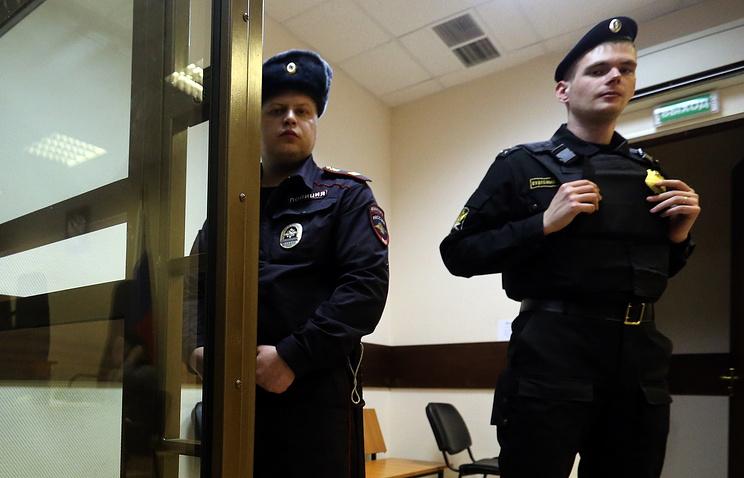 Фигурантку дела отерактах вДомодедове освободили под подписку оневыезде