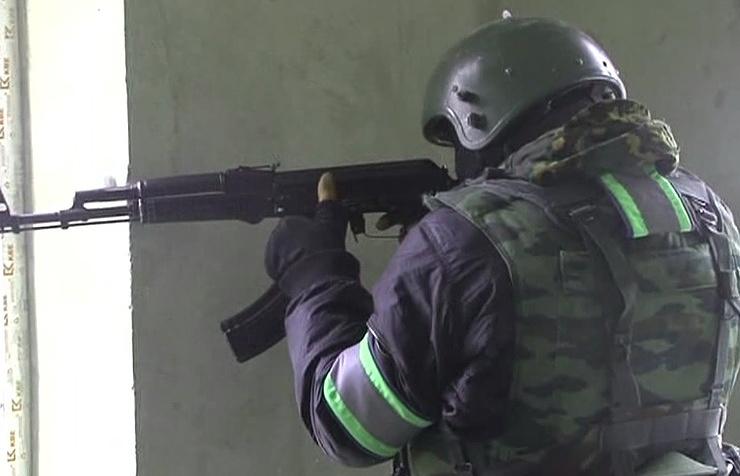 Уничтожены 7 боевиков, умер один работник ФСБ— Спецоперация вДагестане