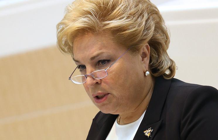 Татьяна Нестеренко