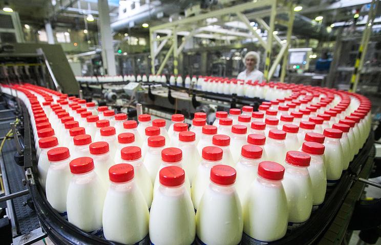 Антибиотики непустят украинское молоко вЕвропу— специалист