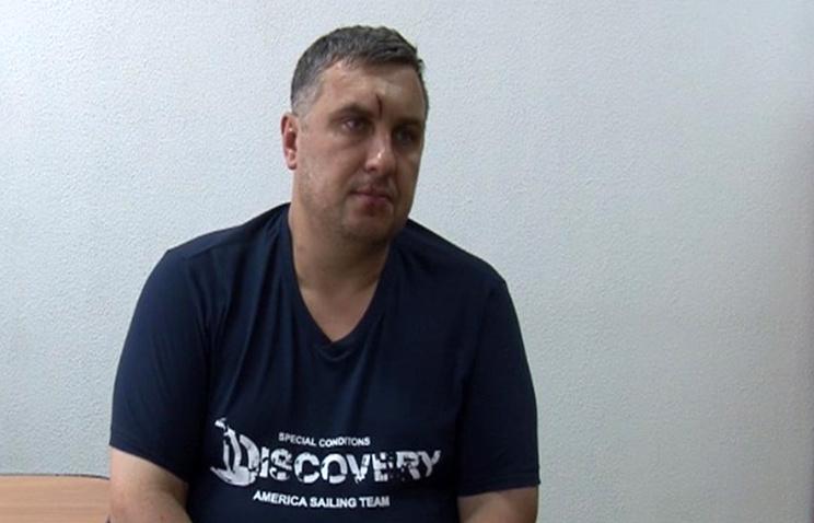 Брат схваченного вКрыму шпиона боится, что Украина отнего открестится