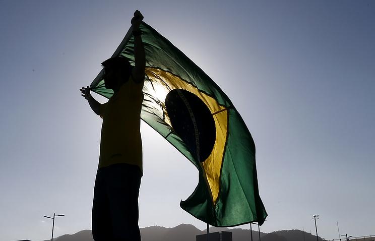 ВБразилии скончался предшественник Блаттера Жоао Авеланж