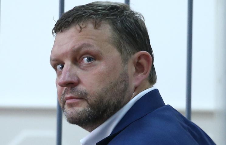 Следствие просит продлить арест Никиты Белых до24декабря