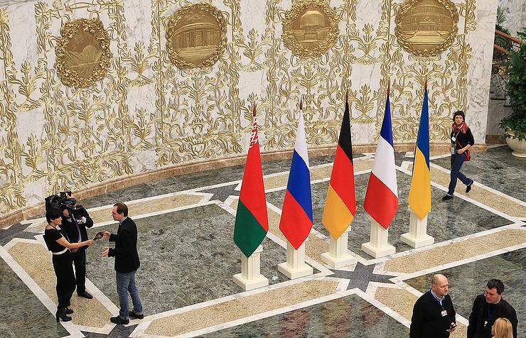Украина готова отказаться от«нормандского формата»