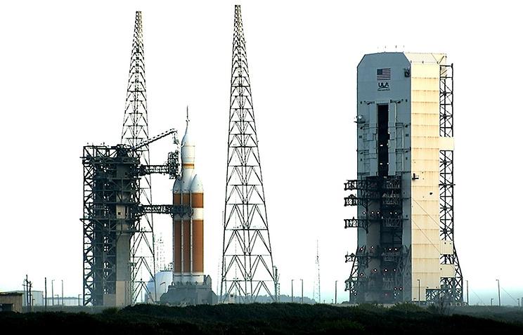 США отправили наорбиту два спутника-разведчика