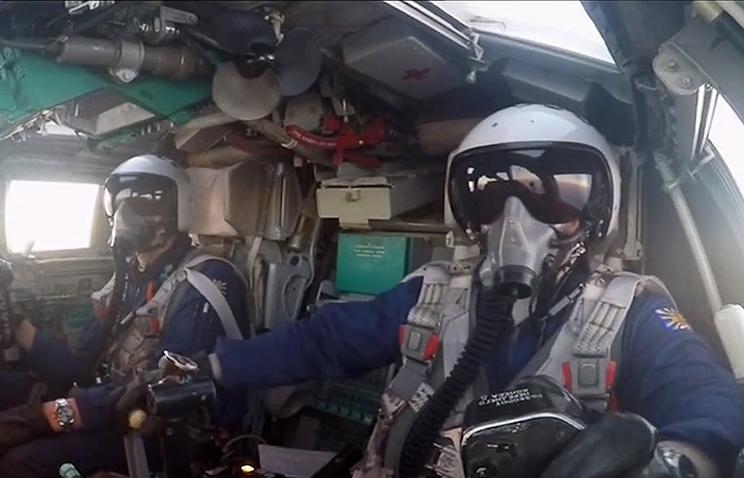 Русский генерал расскаказл обиспользовании ВКСРФ авиабазы Хамадан вИране