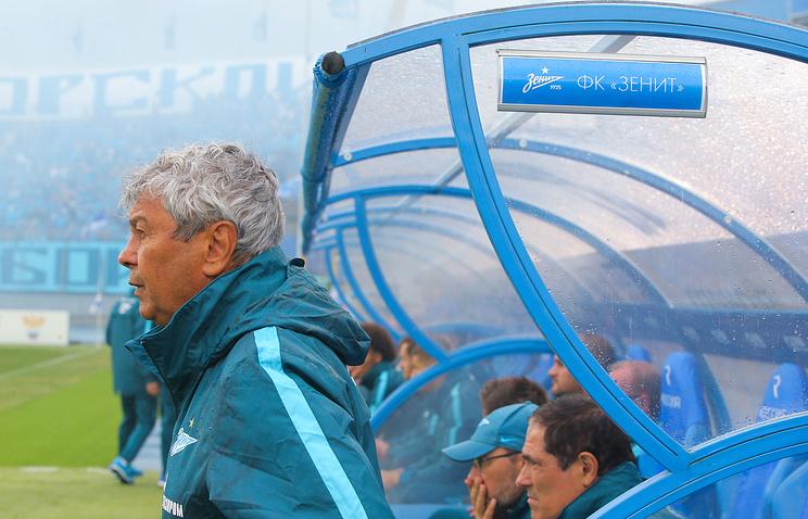 Мирча Луческу приглашён на18-й форум элитных тренеров УЕФА