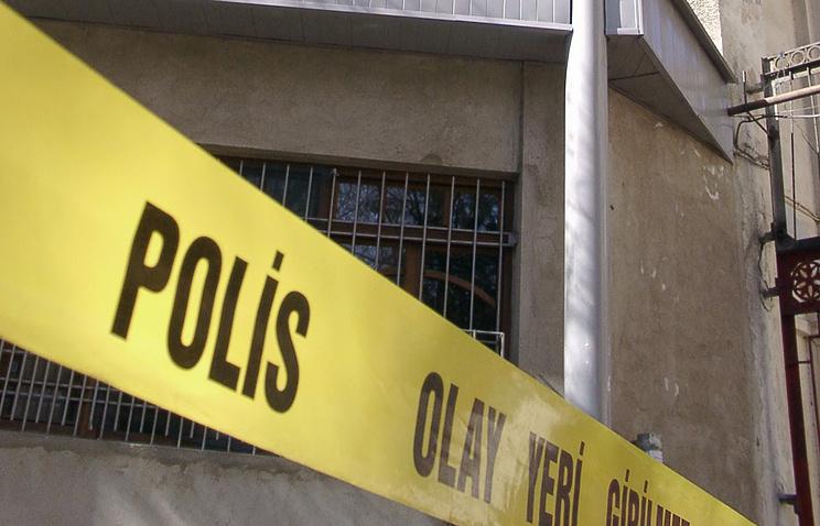 Взрыв впосольстве Китая совершил террорист-смертник— Вице-премьер Кыргызстана