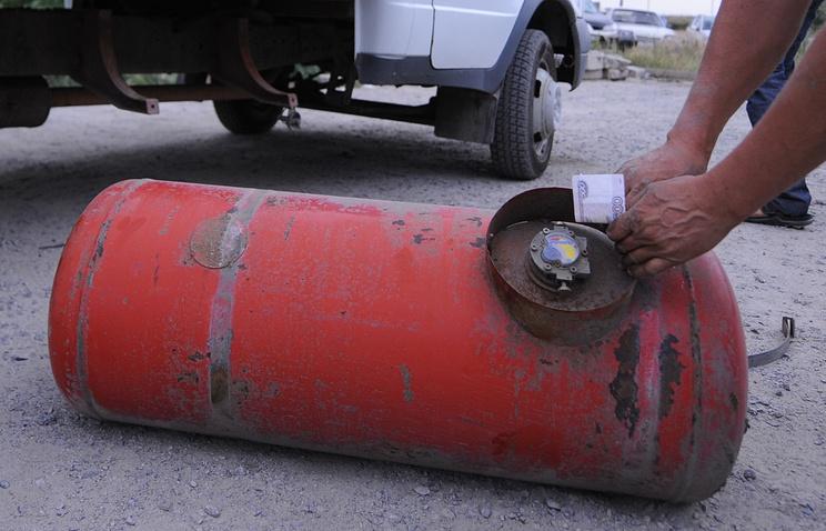 ВИнгушетии около мечети отыскали начиненный взрывчаткой автомобиль