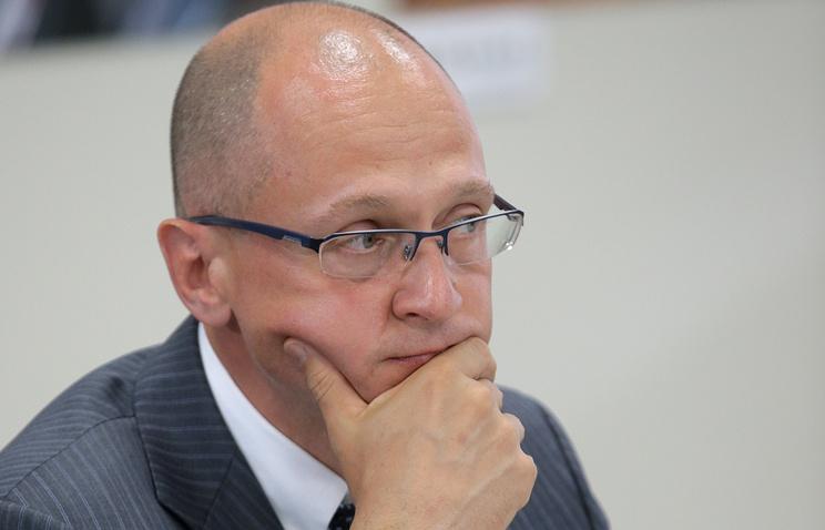 Кириенко: завод «Атоммаш» будет выпускать оборудование для ветроэнергетики