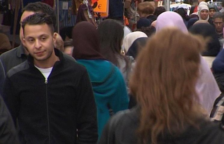 Суд Бельгии предъявит обвинение единому выжившему участнику Парижских терактов Салаху Абдесаламу