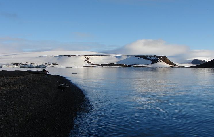 РФ и КНР совместно освоят Арктику