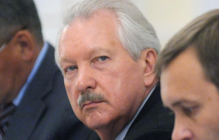Владимир Торлопов