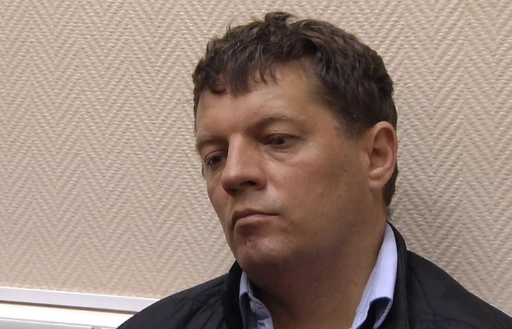 РФ допустит украинского консула кСущенко только 14октября— Климкин