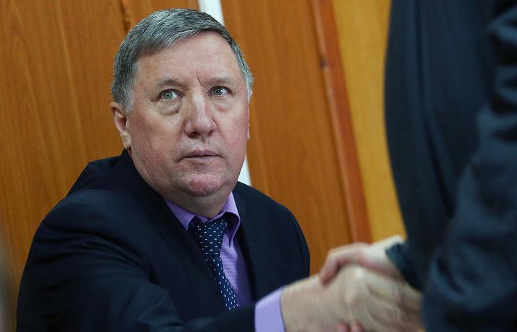 Верховный суд отменил смягчение вердикта генералу Чиркину