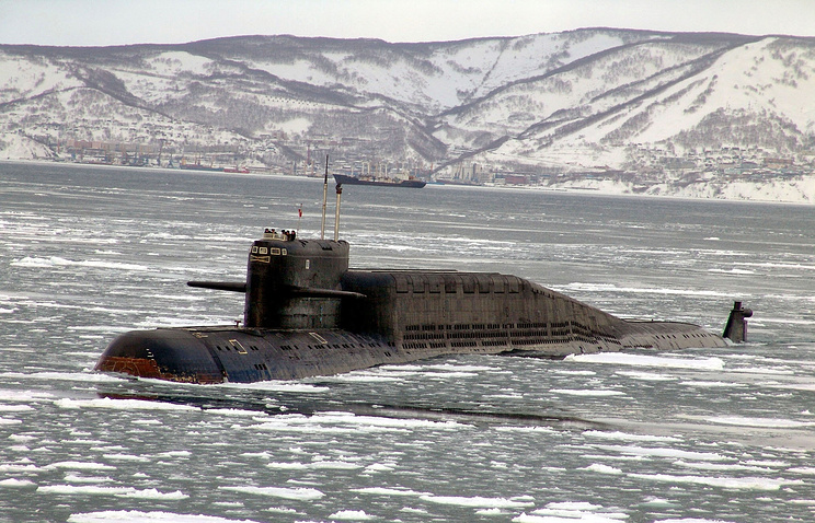 Российская Федерация благополучно запустила вторую баллистическую ракету засутки
