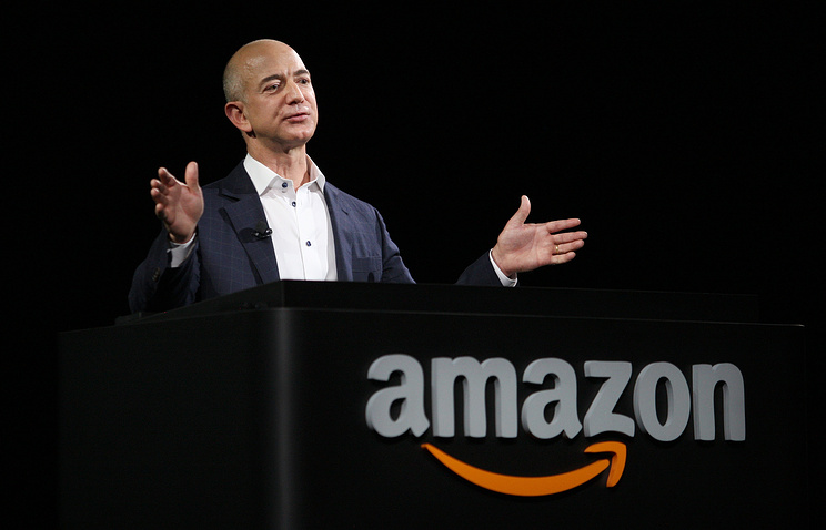 Компания Amazon представила новый потоковый музыкальный сервис