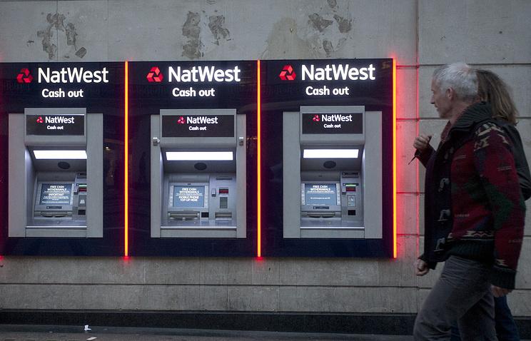 Уполномоченный Терезы Мэй: банк сам принял решение закрыть счета каналаRT