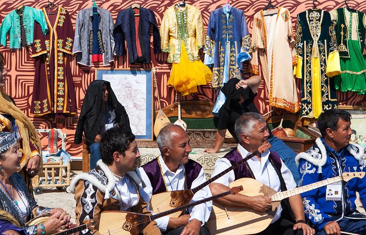 ВМахачкале пройдет показ этнической и актуальной для нашего времени  моды