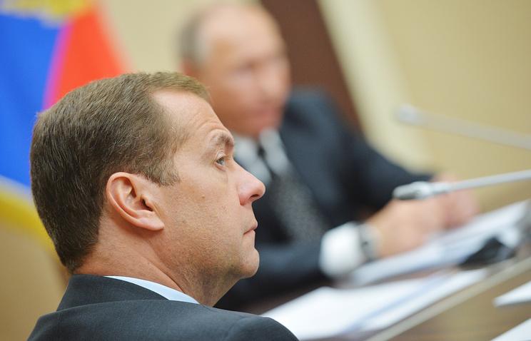 Наповышение доступности жилья направят практически 115 млрд руб. — Медведев