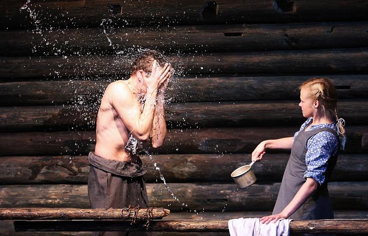 Международный театральный фестиваль «Сезон Станиславского» открывается в столице