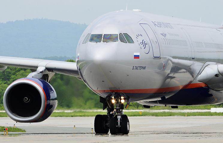 Суд рассмотрит иск «Аэрофлота» к«Трансаэро» на101 млн руб.