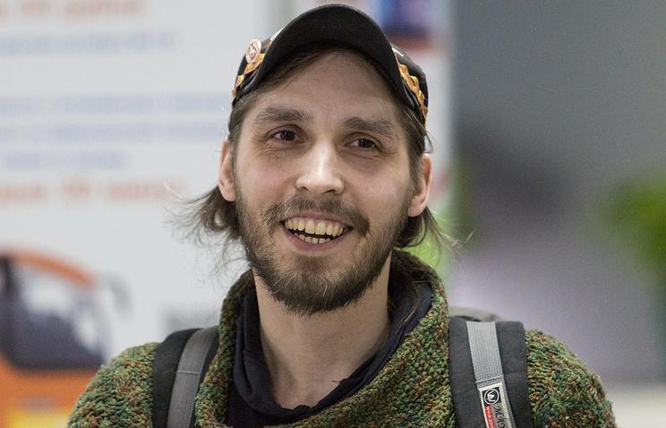 Томский путешественник Константин Журавлев принял решение торговать фотографии из собственных коллекций