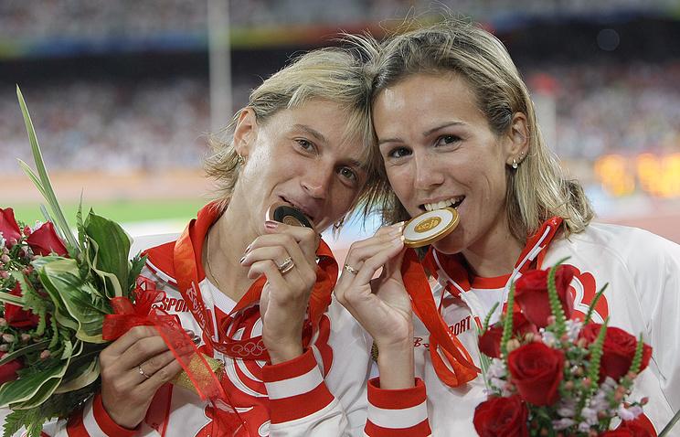 Шесть медалистов ОИ-2008 лишены медалей после перепроверки допинг-проб