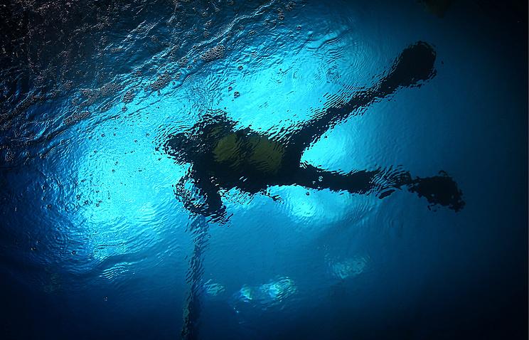 Надне Черного моря ученые отыскали обломки 40 кораблей различных времен
