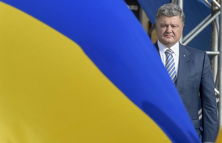 Президент Порошенко— на4-м месте побогатству среди украинцев