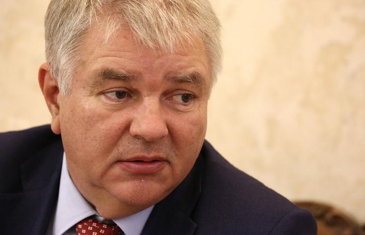 ВРФ пока неназывают дату проведения совещания Совета Россия-НАТО