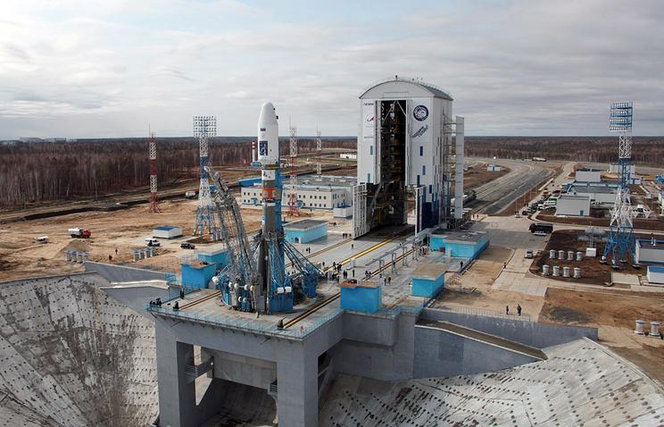 Минстрой будет госзаказчиком пожилью иинфраструктуре космодрома «Восточный»