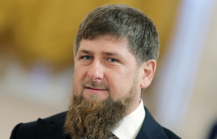 Кадыров поведал озадержании вТурции 3-х главарей чеченских боевиков