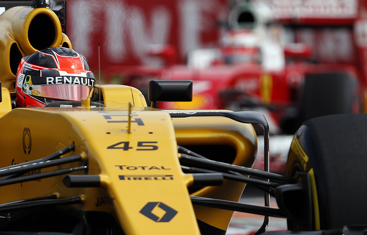 Ставки наФормулу-1 прогноз наквалификационную гонку Гран-при Бразилии 12ноября