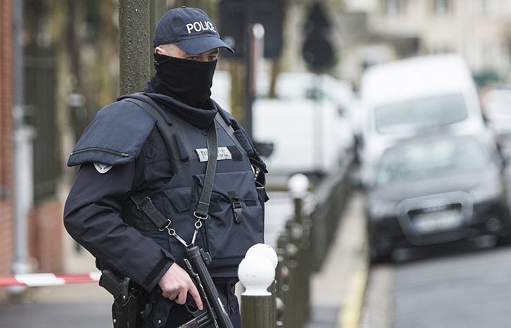 Госдеп предупредил отеррористической угрозе вевропейских странах впроцессе новогодних праздников