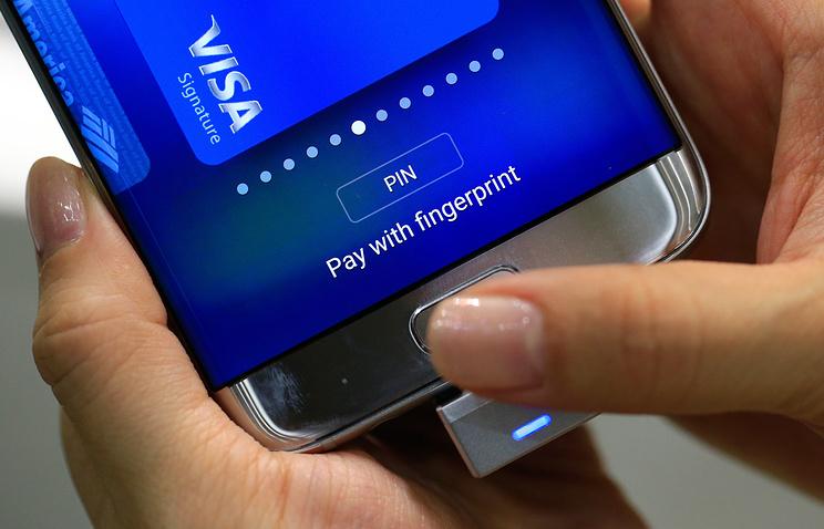 «Открытие» иТинькофф банк запускают платёжный сервис Самсунг Pay