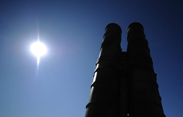 ВКС Российской Федерации получили 2-ой замесяц комплект зенитных ракетных систем С-400