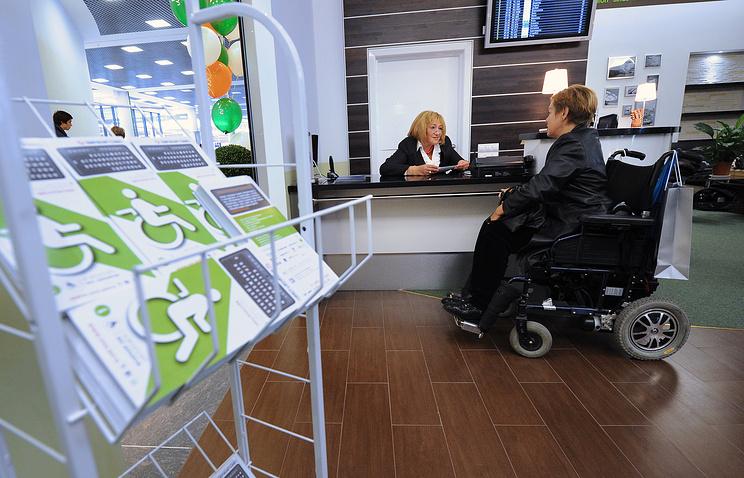 Кузбасский аэропорт не уместен для людей сограниченными возможностями — Минтранс