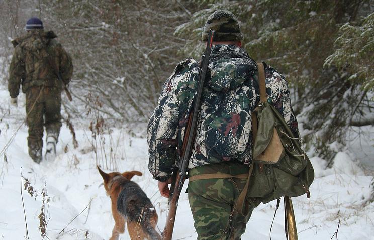 ВАлтайском крае мужчина преследовал марала, азастрелил другого охотника