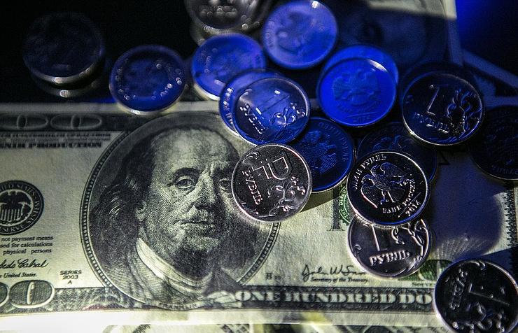 Glencore заплатит €300 млн своими акциями задолю в«Роснефти»