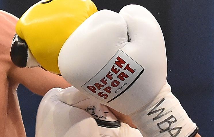 ВМексике убили боксера Алехандро Гонсалеса
