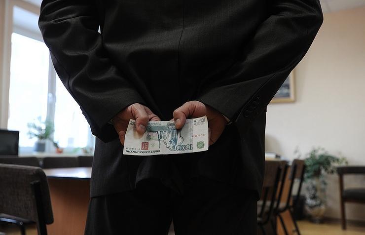 Экс-руководители «Службы цельного заказчика» Забайкалья подозреваются вовзятках